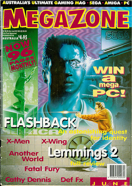 File:Megazone Issue 28.jpg
