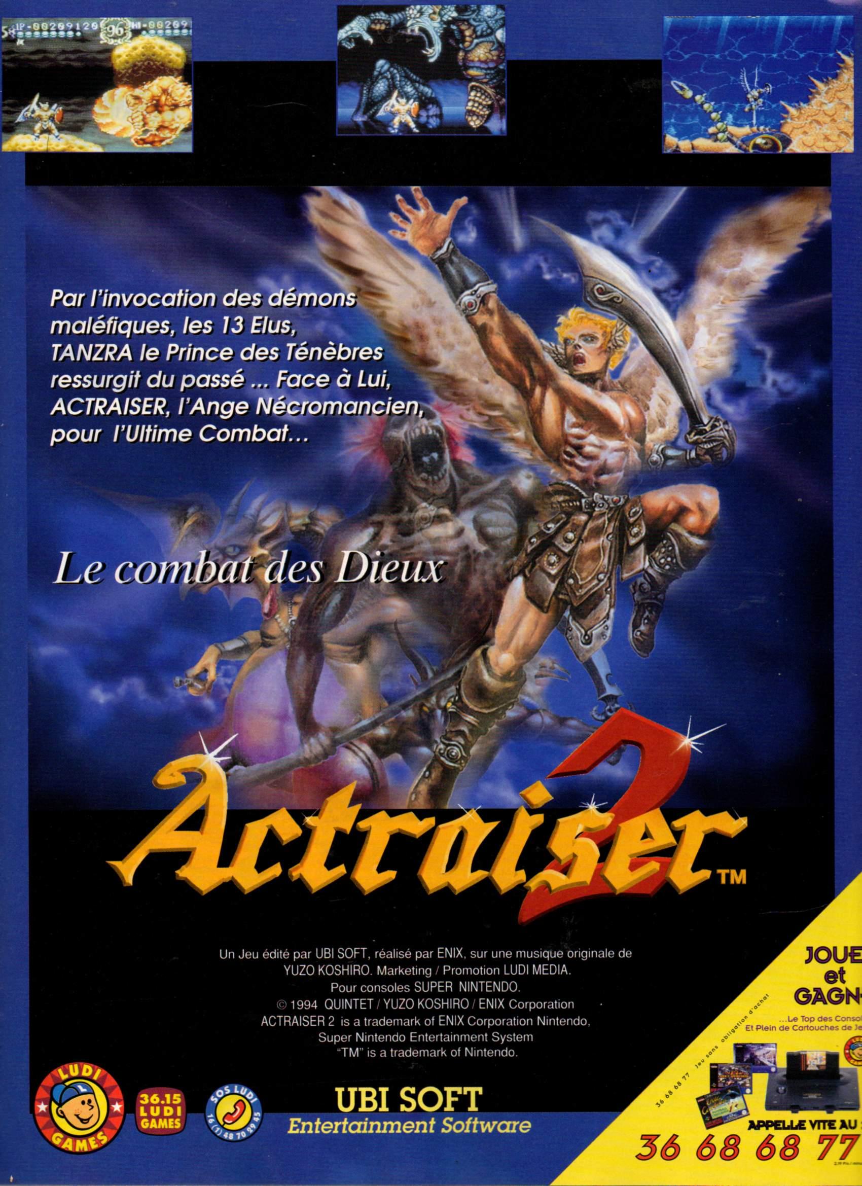 Tag Archives: Enix