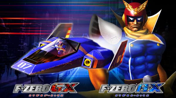 F-ZeroAXGX