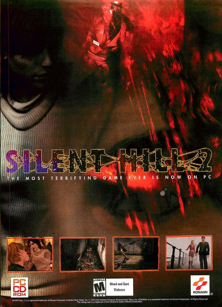 Silent Hill 2 PC