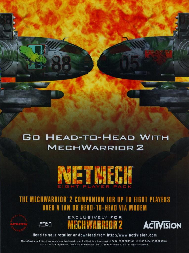 Netmech