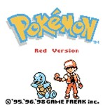 Pokemon red rom color patch