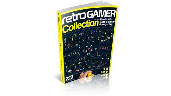 Retro Gamer Bookazine #7 now available