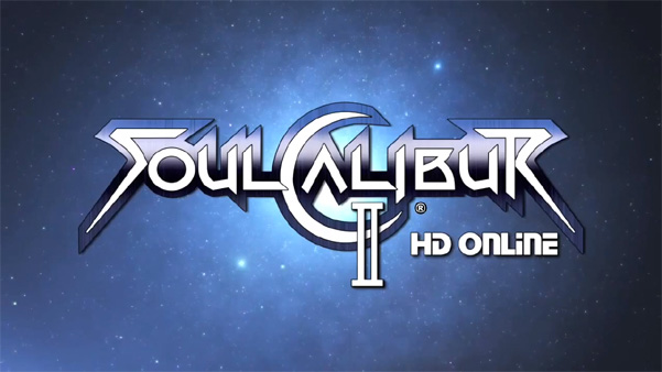 Soul Calbur II HD Online